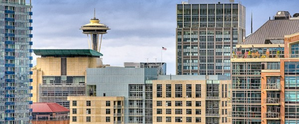 Seattle Skyline | Seattle Home Photography